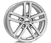 ATS Antares (PS) 7x16 5x112 ET35 Stříbrný lak