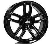 ATS Antares (SG) 6x15 5x100 ET38 Černý lak