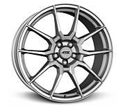 ATS Racelight (RS) 8,5x20 5x112 ET30 Stříbrný lak