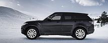AEZ Reef si SUV 9x19 5x130 ET50 Stříbrný lak