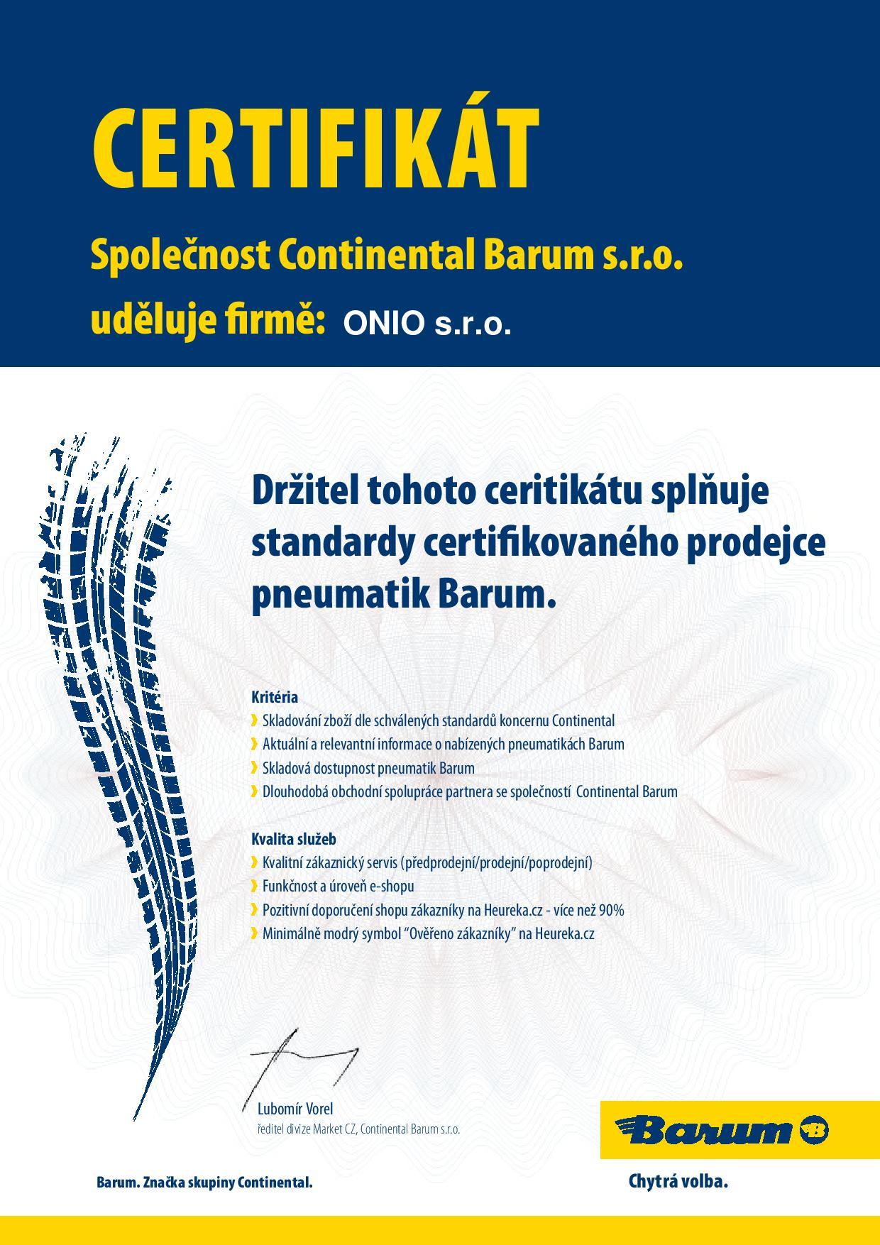 Barum Bravuris 3 HM 225/45 R17 91 Y FR Letní