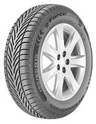 BFGoodrich G-FORCE WINTER 205/50 R17 93 V XL Zimní