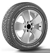 BFGoodrich G-FORCE WINTER 2 205/45 R17 88 V XL FR Zimní