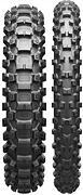 Bridgestone Battlecross X20 110/90 -19 62 M TT NHS, Zadní Terénní