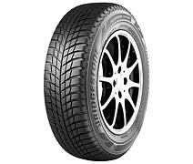 Bridgestone Blizzak LM-001 205/55 R16 91 H * RFT-dojezdová Zimní