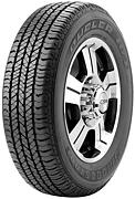 Bridgestone Dueler H/T 687 235/55 R18 99 H TO Univerzální