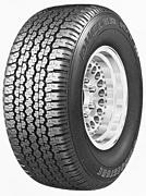 Bridgestone Dueler H/T 689 245/65 R17 107 T Univerzální
