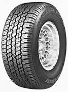 Bridgestone Dueler H/T 689 10,5/- R15 109 R MI Univerzální