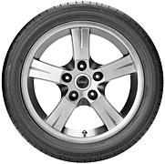 Bridgestone Potenza RE050 245/45 R17 95 W * RFT-dojezdová FR Letní
