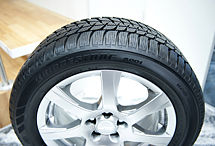 Bridgestone Weather Control A001 215/55 R16 93 V Celoroční