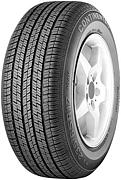 Continental 4X4 Contact 265/45 R20 108 H MO XL ML Univerzální