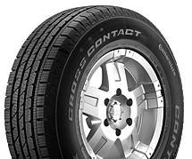 Continental CrossContact LX Sport 235/50 R18 97 H AO FR Univerzální