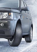 Continental CrossContactWinter 285/45 R19 111 V MO XL FR Zimní