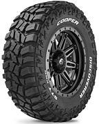 Cooper Discoverer STT PRO 295/65 R20 129/126 K Terénní