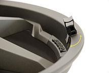 Dotz Touge graphite 7x17 5x114,3 ET40 Grafitový lak