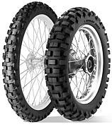 Dunlop D606 130/90 -18 69 R TT Zadní Terénní
