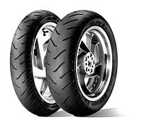 Dunlop ELITE 3 130/70 R18 63 H TL Přední Cestovní