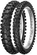 Dunlop GEOMAX MX31 110/90 -18 61 M TT Zadní Terénní