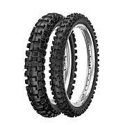 Dunlop GEOMAX MX51 110/100 -18 64 M TT Zadní Terénní
