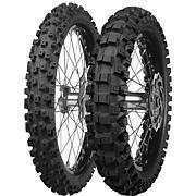 Dunlop GEOMAX MX52 70/100 -17 40 M TT Přední Terénní