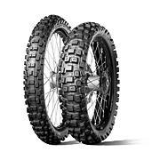 Dunlop GEOMAX MX71 110/90 -19 62 M TT A, Zadní Terénní