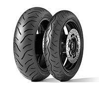 Dunlop GPR-100 160/60 R15 67 H TL L, Zadní Skútr