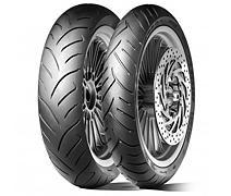 Dunlop SCOOTSMART 3,5/- -10 59 J TL Přední/Zadní Skútr