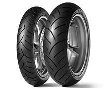 Dunlop SP MAX Roadsmart 190/55 ZR17 75 W TL Zadní Sportovní/Cestovní
