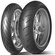 Dunlop SP MAX Roadsmart II 200/50 R18 76 V TL Zadní Sportovní/Cestovní
