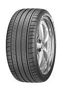 Dunlop SP Sport MAXX GT 265/40 ZR21 105 Y B XL MFS Letní