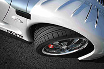 Dunlop SP Sport MAXX GT 255/35 R19 92 W * ROF-dojezdová MFS Letní