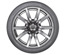 Dunlop SP Sport MAXX GT600 285/35 ZR20 100 Y DSST-dojezdová Letní