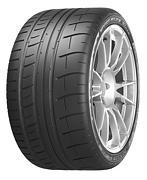 Dunlop SP Sport Maxx Race 245/35 ZR19 93 Y XL MFS Letní