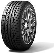 Dunlop SP Sport MAXX TT 245/45 ZR17 99 Y XL MFS Letní