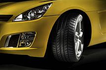 Dunlop SP Sport MAXX TT 245/40 R17 91 W * DSST-dojezdová MFS Letní