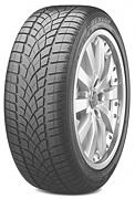 Dunlop SP WINTER SPORT 3D 255/50 R19 107 H MO XL MFS Zimní