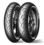 Dunlop SPMAX TOUR D205 110/80 R18 58 V TL Přední Sportovní/Cestovní
