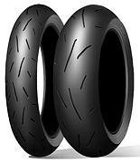 Dunlop SPORTMAX a-13 110/70 R17 54 H TL H, Přední Sportovní