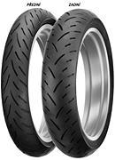 Dunlop SPORTMAX GPR300 110/70 R17 54 H TL Přední Sportovní