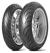 Dunlop SPORTMAX ROADSMART III 180/55 ZR17 73 W TL Zadní Sportovní/Cestovní