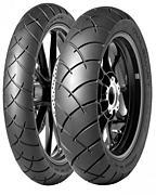 Dunlop TRAILSMART 130/80 -17 65 S TL Zadní Enduro