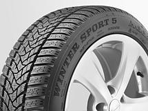 Dunlop Winter Sport 5 235/55 R17 99 V Zimní
