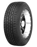General Tire Grabber HTS 245/65 R17 111 T XL FR, OWL Univerzální