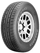 General Tire Grabber HTS60 265/60 R18 110 T OWL Univerzální