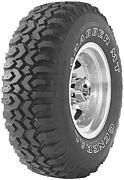 General Tire Grabber MT 265/75 R16 123 Q Terénní