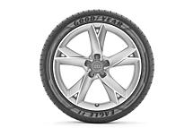 Goodyear Eagle F1 Asymmetric 2 245/45 R18 100 Y XL Letní