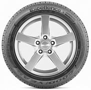 Goodyear Excellence 215/45 R16 86 H VW Letní