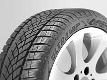 Goodyear UltraGrip Performance Gen-1 195/55 R15 85 H Zimní