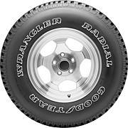 Goodyear Wrangler RAD 7,5/- R16 108/106 N Univerzální