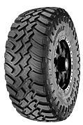Gripmax Mud Rage M/T 31/10,5 R15 109 Q OWL Terénní